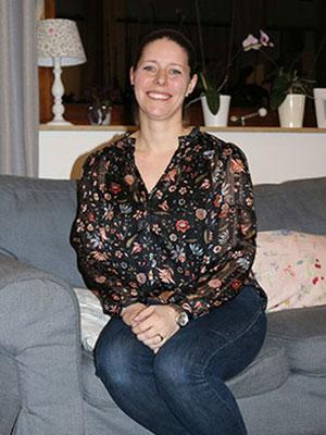 Nadine Hustedt