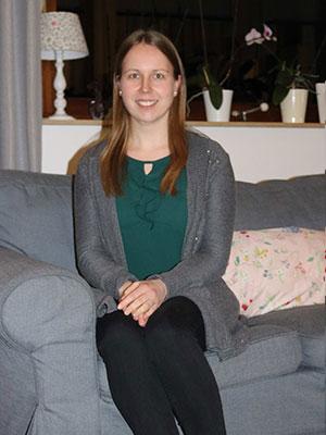 Anna-Lena Ottermann