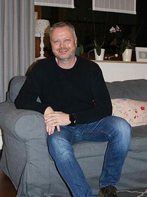 Uwe Kirchhoff