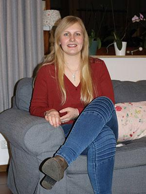 Kyra Haarmeyer