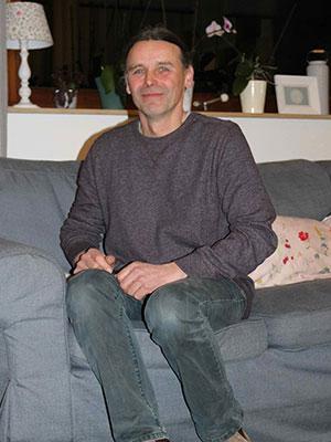 Christian Albers